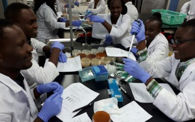 Open Science in Africa